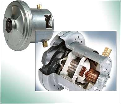 Imanes y  motores electricos